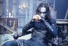 the modern byronic hero british literature a course blog the crow is a popular modern incarnation of the byronic hero