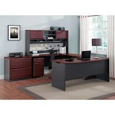 desk tops furniture. Desk Tops Furniture Pursuit Executive Cherry Walmart Office Shaped With Hutch O