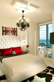 Modern Bedroom Lighting Ceiling Bedroom Ceiling In Red Lights Inspiration Us House And Home