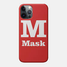 You can also practice your pronunciation by using the recording function! M For Mask Phonetic Alphabet In Pandemic Phonetic Alphabet Phone Case Teepublic