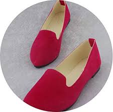 Ting room Women's Flats 2019 Women Shoes Candy ... - Amazon.com