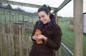 Using animals to overcome adversity   The Scottish Farmer