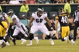 Eagles Depth Chart Eagles Depth Chart On First Week Of Otas Offense