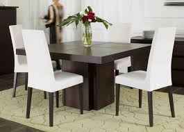 pictures gallery of awesome modern square dining table modern square wood dining table wildwoodsta