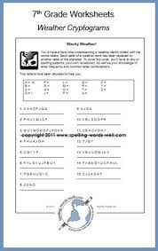 Vocab Building Worksheets 7th Grade Worksheets For Spelling Vocabulary Practice
