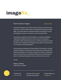 15+ Professional Business Letterhead Templates And Design Ideas ...
