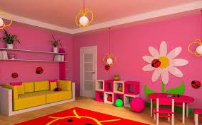 Kids Bedroom Wallpapers Kids Room Design Wallpaper Hd Download Of Pink Room