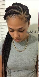 Braids Hairstyle Pics best 25 black braided hairstyles ideas black 3443 by stevesalt.us