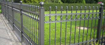 Wrought Iron Fence Wrought Iron Fence Metal Fence Panels