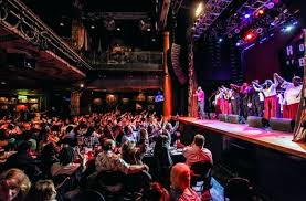 House Of Blues Boston Seating View House Of Blues Seating