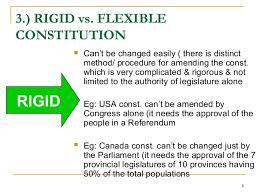rigid people. definite 3. distinct 7; 8. 3.) rigid vs. rigid people c