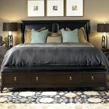 tufted king size beds furniture king bed with leather upholstered king beds