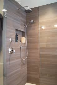 modern shower remodel.  Modern Before Throughout Modern Shower Remodel Da Vinci Remodeling
