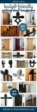 Best 25+ Sliding barn door hardware ideas on Pinterest | Diy ...