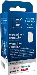 Купить Водяной <b>фильтр BOSCH</b> 17000705, для <b>кофемашин</b> в ...