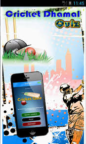 Cricket Dhamal Quiz App Ranking And Store Data   App Annie