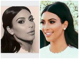 kim k wedding look mario dedivanovic was the make up artist genius behind kims look on her big day just a few weeks ago now mario recently released some