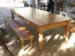 cool turned leg dining table turned legs carmichael turned leg dining table