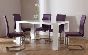 10 plum dining room chairs contemporary purple dining room chair an table modern decorating ideas beautiful