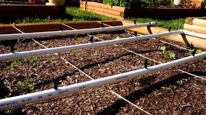 closeup of pvc drip irrigation you saveenlarge drip system irrigation