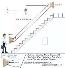 1 gang 2 way switch wiring diagram two way light switch diagram staircase wiring diagram 1 gang 2 way light switch wiring diagram