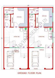 Architect Map Design Online Indian House Map Design Sample Home Building Plans 88651