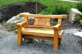japanese garden furniture. Japanese Garden Bench Furniture Decorative Design . A