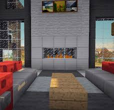 12 Fireplace Designs U0026 Ideas  Minecraft  YouTubeFireplace In Minecraft