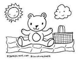 Small Picture teddy bears picnic coloring page here home picnic teddy bears