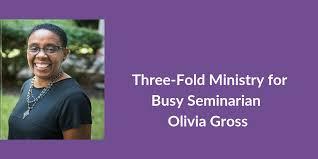 Three-Fold Ministry for Busy Seminarian | Wesley Theological Seminary