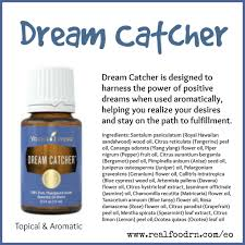 Dream Catcher Essential Oil Dream Catcher Essential Oil Designed to harness the power of 2