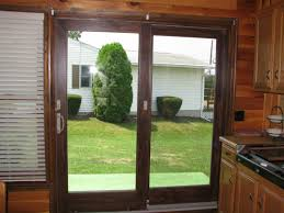 fantastic anderson sliding doors applied to your residence inspiration sliding glass doors with built in