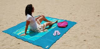 beach towels on sand. Quicksand Mat Beach Towels On Sand