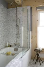 install shower over bathtub ideas