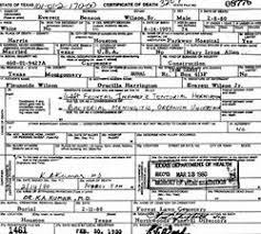 Everett Benson Wilson Sr. (1905-1980) - Find A Grave Memorial