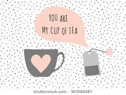 pink tea bag clip art.  Clip Cute And Modern St Valentineu0027s Day Greeting Card Template Tea Cup Tea  Bag To Pink Bag Clip Art I