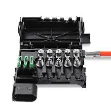 new fuse box battery terminal 1j0937617d 1j0937550 for vw jetta new fuse box cost image is loading new fuse box battery terminal 1j0937617d 1j0937550 for