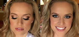difference between airbrush makeup