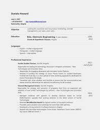 Modelo De Curriculum Vitae En Word You Will Never Believe These Bizarre Resume Information