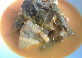 Vervolgens de belimbing toevoegen en zachtjes laten sudderen totdat de saus is ingedikt. Resep Lempah Kuning Ayam Daun Kedondong Oleh Ajeng Cookpad