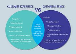 Customer Support Vs Customer Experience How Ai Drives