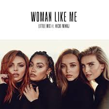 Little Mix Woman Like Me Lyrics Genius Lyrics