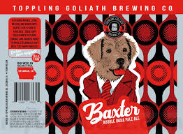 Light Speed Toppling Goliath Mybeerbuzz Com Bringing Good Beers Good People Together