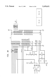 patent us5459631 electronic charging motor controller google patent drawing