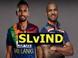 India vs Sri Lanka Live Score: The ...