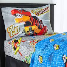 power rangers bedroom rangers dino charge twin sheet set fc double duvet