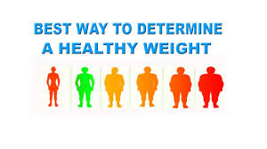 calculate bmi determine your healthy weight according to your height in a easy way at home hindi you