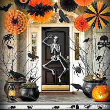 ... decorations might be right up your ally. From the elaborate to the  simple and the spooky to the whimsical - You are sure to find something  here to spark ...