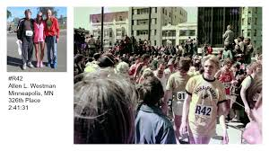 Faces in the Crowd (Boston 1975)   Boston Log