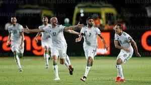 موعد مباراة الجزائر وبوركينا فاسو القادمة الثلاثاء 9-9-2021 في تصفيات كأس  العالم الإفريقية والقنوات الناقلة مجانًا - كورة في العارضة